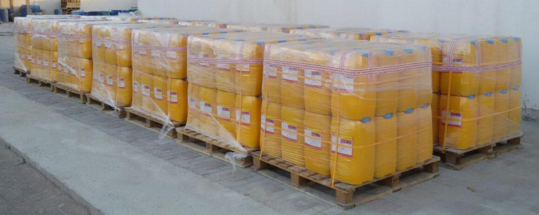 Oxalic Acid manufacturing companies dubai   Fujairah chemical