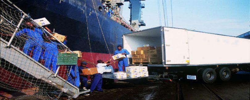top 10 ship chandlers companies