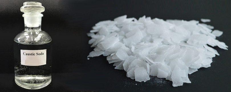 Where to Buy Caustic Soda in Dubai? | Fujairah chemical
