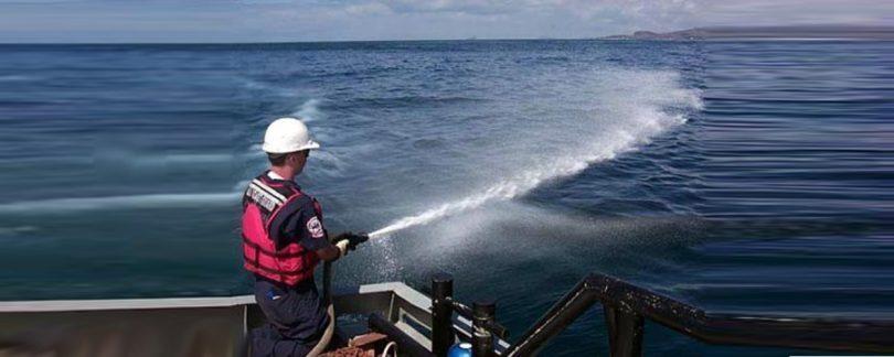 Oil Spill Dispersant Chemical and Kit Supplier   Fujairah chemical