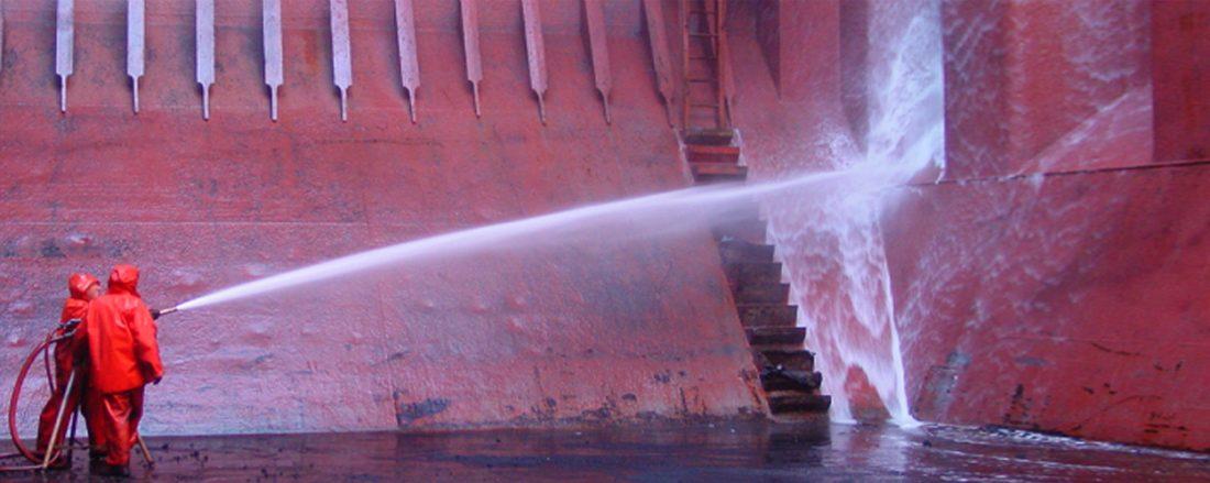 petcoke remover msds   Fujairah chemical